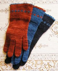 click image to go to pattern page for Pretty Little Things... I love the colour ways