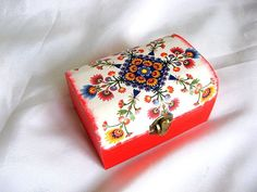 Coin Purse, Traditional, Wallet, Purses, Handmade, Bags, Romania, Design, Lavender
