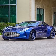Aston Martin One-77, a truly remarkable and distinguished car! Amazing, beautiful, and elegant!!!