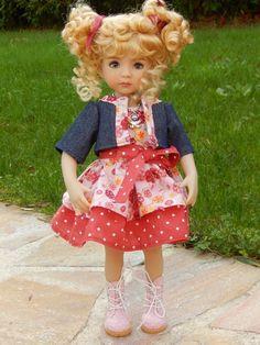 Nina, ma little darling ! nouvelles photos du 16/2 p 5 ou 6 - Page 2