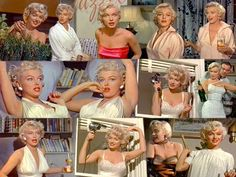 """The Seven-Year Itch"" LOVE this movie and Marilyn"