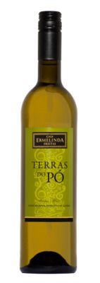 Terras do Pó Branco Fruitige, tropische geuren van perzik, citrus en kruiden met een  fijn zuurtje op het eind. € 7,35 http://www.beluwijnen.nl/Portugese-wijnen/peninsula-de-setubal