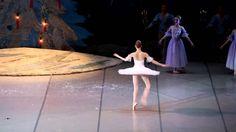 Nutcracker Variations and Coda E. Konobeeva  with Denis Rodkin  Krasnodar Ballet...
