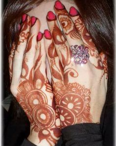 Finger design
