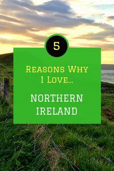 Northern Ireland travel | Giants Causeway | Ulster travel
