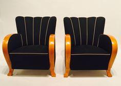 artdeco chairs - Google zoeken