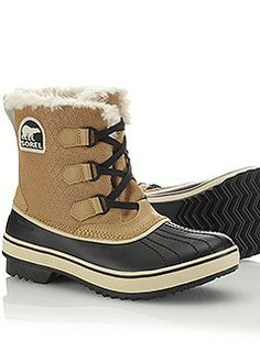 """Sorel is The Best""  I love all Sorel boots because they keep your feet from getting wet in the snow/rain. I use Sorel boots because they fulfill my needs when doing outing trips all year round! They are also very comfortable and I love the looks too :)"