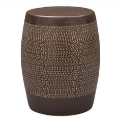 I pinned this Mesa Garden Stool from the Out of Africa event at Joss and Main!