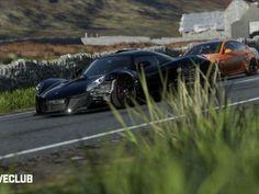 DriverClub HD 2014