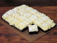 Ciasto cappuccino w 20 minut - Obżarciuch Feta, Ale, Dairy, Bread, Cheese, Cookies, Baking, Ferrero Rocher, Kitchens