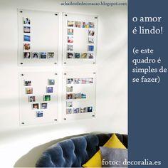 ACHADOS DE DECORAÇÃO - blog de decoração: FAÇA VOCÊ MESMA: decoração com AMOR!