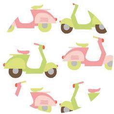 monaluna, havana, organic, scooters too