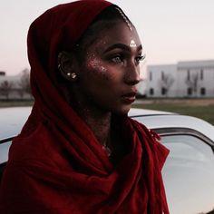 Somali  IG: warda_o_