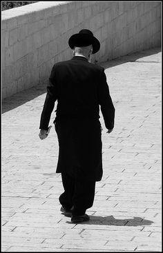 Rabbi's Solitude