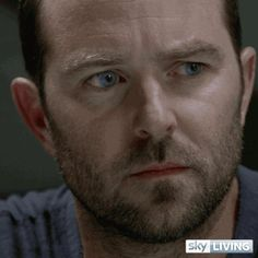"""Sky Living no Twitter: """"Ready for more Sullivan Stapleton and that signature furrowed brow?  Get set - #Blindspot returns tonight at 9pm on Sky Living. https://t.co/LuUHYRUkeq"""""""