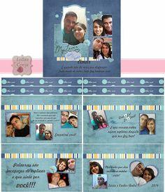 Lollita Cereja: Caixa Personalizada