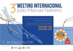 Campomaiornews: Meeting Internacional João Manuel Nabeiro em nataç...
