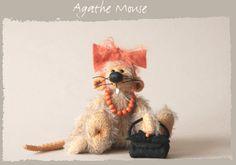 Agathe Mouse