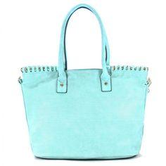 Add A Little Blue To Your Summer Wardrobe With Robert Matthew Handbags