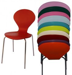 Rondo Chairs contemporary dining chairs and benches