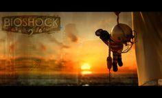 Bioshock 2 Re-released on Steam and Minerva's Den DLC
