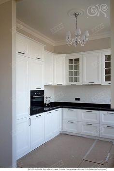 Дизайн кухни в современном стиле, фото интерьера 2015, современные идеи в дизайне столовой http://www.ok-interiordesign.ru/ph17_kitchen_interior_design.php