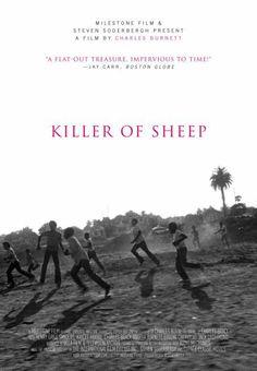 Killer of Sheep (1979)