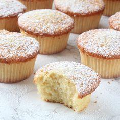 Saftiga muffins Lindas Bakskola is part of Muffins - Orange Creamsicle Cheesecake Recipe, No Bake Lemon Cheesecake, Cheesecake Recipes, Lemon Desserts, No Bake Desserts, Easy Desserts, Dessert Recipes, Cake Recept, Cupcake Cakes