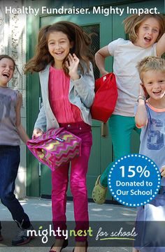 Signal Hill Elem. receives 15% back on any orders of healthy essentials for a mighty life. Please help our school today!