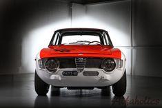 1965 1600 GTA Corsa – Team Slotemaker