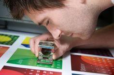 Digital Printing vs. Offset Printing