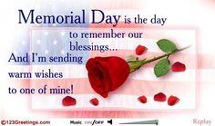 memorial day 2014 ecards free