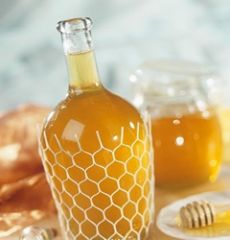 Mead honey wine recipe