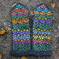 Ravelry: Flowerissimo pattern by Natalia Moreva <3