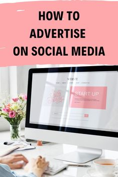 You want the right people to buy from you. Learn how to build a social media advertising strategy to engage your ideal clients Content Marketing, Online Marketing, Social Media Marketing, Digital Marketing, Advertising Strategies, Instagram Tips, Blogging For Beginners, Social Media Tips, Online Business