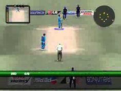 CRICKET WORLD CUP 2011(INDIA VS SRILANKA)  PART 1