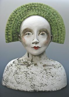 Sally MacDonell - Bust