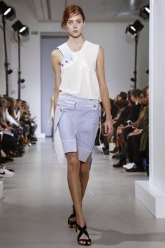 PACO RABANNE - Spring Summer 2015 - Paris Fashion Week