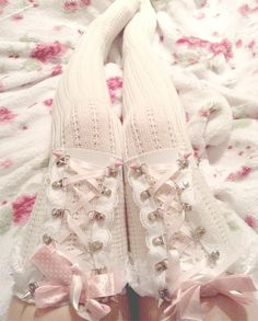 Where is Happiness ? : Photo beautiful, beautiful garters from fragilepony! they're so lovely
