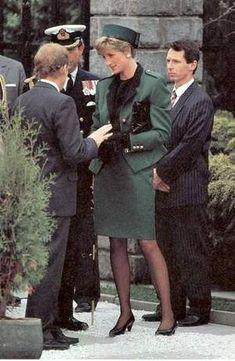 Diana, 1991