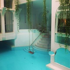 The sanctuary spa london spas spa rooms spa interior - Outdoor swimming pool covent garden ...