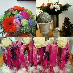 Réalisation florale