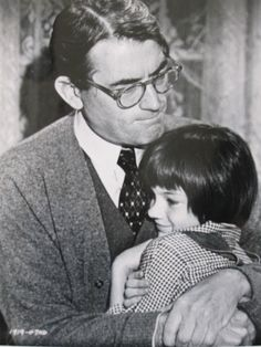 Atticus Finch is the father of two children, Jean Louise Finch and Jeremy Finch. He loves them dearly.