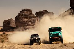 Rally Dakar, Rally Raid, Offroad, Monster Trucks, Racing, Vehicles, Paris, Time Travel, Sports