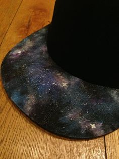 Galaxy snapback. You know you want.