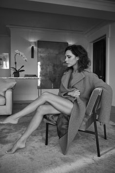 Victoria Beckham for Vogue UK, October 2016  Photographed by Lachlan Bailey