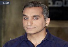 صورة: تفاصيل عودة باسم يوسف للشاشة مجدداً #صور #نجوم #art #Alqiyady #Celebrities #نجوم_العرب #اخبار_المشاهير