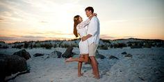 { Loran & Russell - Beach Engagements }
