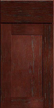 Merillat Masterpiece Cabinetry-Montresano Oak Peppercorn from waybuild