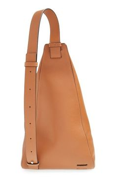 Loewe 'Small Anton' Calfskin Leather Sling Bag   Nordstrom